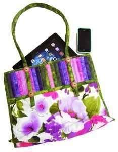 Sugarloaf swing bag