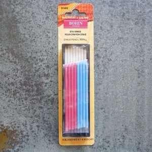 bohin refill chalk