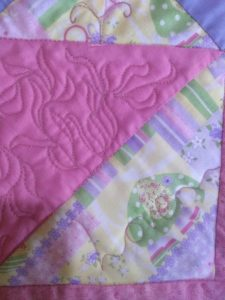 free motion quilt play